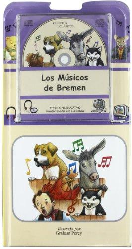 Los Musicos De Bremen (Spanish Edition) (8482141597) by Percy, Graham