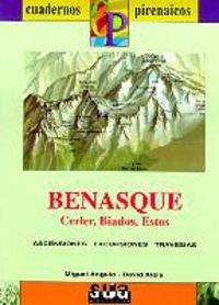 9788482161006: Benasque. Cerler, Biados, Estos