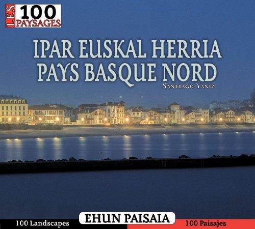 9788482162218: Ipar Euskal Herria / Pays Basque Nord