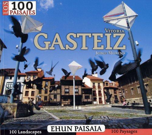 Los 100 paisajes Gasteiz