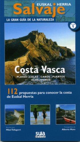 9788482163321: Euskal Herria salvaje - La gran guia de la naturaleza