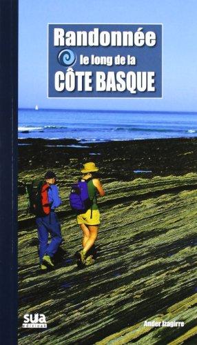 Randonnee Le Long De La Cote Basque: Ander Izagirre