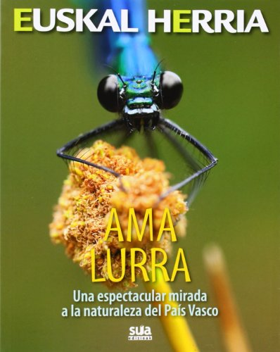 9788482165349: Ama lurra (Euskal Herria)