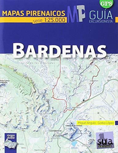 9788482166391: Bardenas
