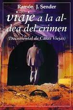 9788482180342: Viaje a la aldea del crimen (documental de Casas viejas)