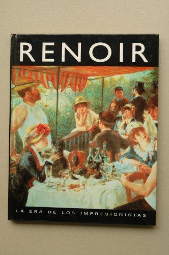 9788482230269: Renoir, 1841-1919