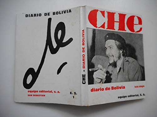 9788482230818: Diario de Bolivia