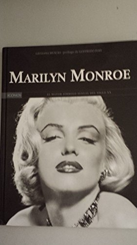 9788482233208: Marilyn Monroe