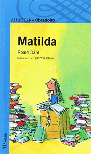 9788482240145: Matilda- Obradoiro [Comunidad de Galicia]