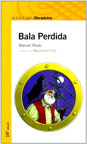 9788482245478: Bala Perdida - Obradoiro