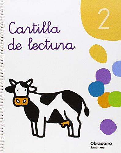 .letrilandia 3.lectura Cartilla. españa 04