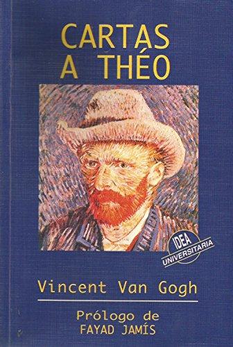 9788482360829: Cartas a Theo (Spanish Edition)
