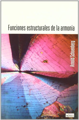 9788482361345: FUNCIONES ESTRUCTURALES DE LA ARMONIA (I
