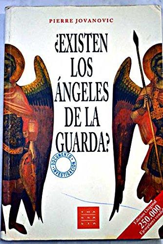 9788482370057: EXISTEN LOS ANGELES DE LA GUARDA?