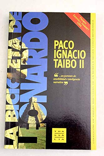 9788482370385: La bicicleta de Leonardo (Circulo hueco) (Spanish Edition)