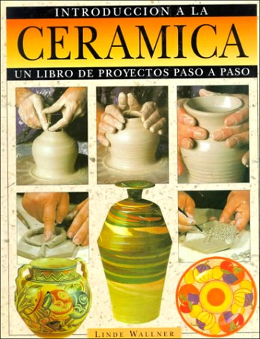 9788482380889: Introduccion a la ceramica