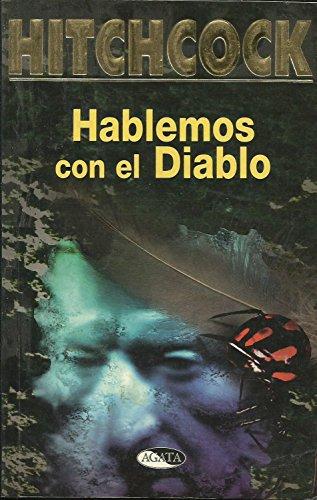 9788482381336: Hablemos Con El Diablo (Spanish Edition)