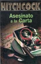 9788482381541: Asesinato a la carta