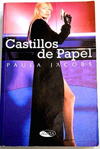 9788482381855: Castillos de papel