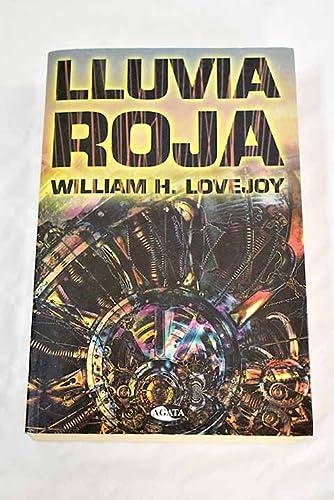 Lluvia roja: William H. Lovejoy