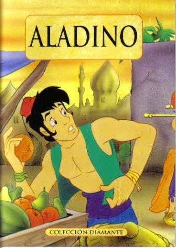 Aladino (Coleccion Diamante): Anonimo
