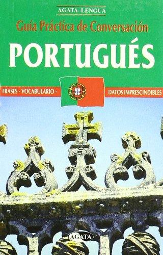 9788482383774: Portuges - Guia Practica De Conversacion -