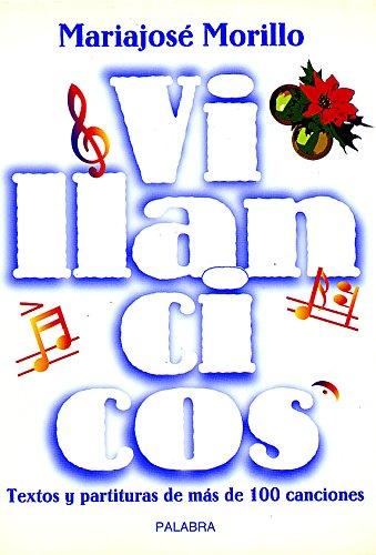 9788482392080: Villancicos: Textos Y Partituras Demas De 100 Canciones