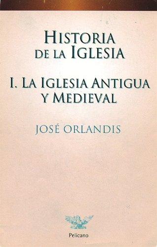 9788482392561: Historia de La Iglesia: (Spanish Edition)