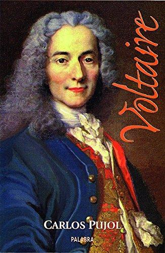 9788482393513: Voltaire (Ayer y hoy de la historia)