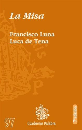 9788482394633: La Misa (Cuadernos Palabra)