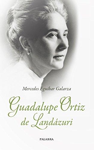 9788482394961: Guadalupe Ortiz de Landazuri