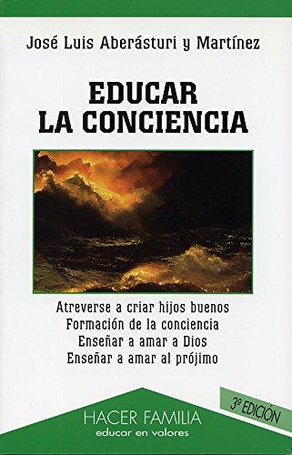 9788482395067: Educar la conciencia