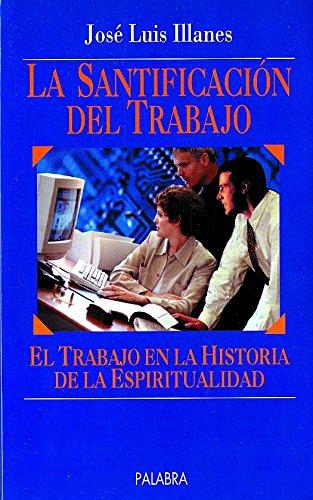 9788482395333: La santificación del trabajo (Estudios Palabra)