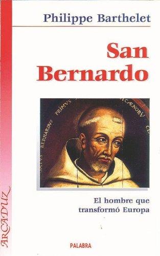 9788482395876: San Bernardo (Spanish Edition)