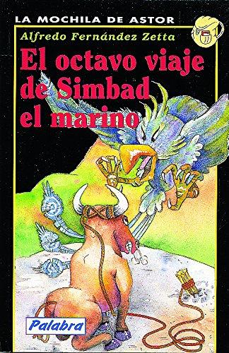 9788482396361: El octavo viaje de Simbad el marino