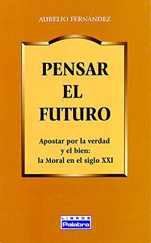 9788482397375: Pensar el futuro (Libros Palabra)