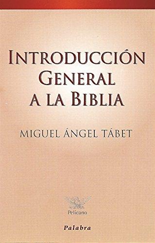 9788482397405: INTRODUCCION GENERAL A LA BIBLIA