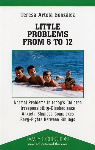 Little problems from 6 to 12: Teresa Artola