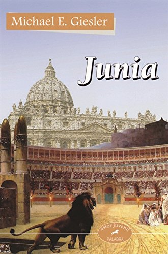 9788482397894: Junia (Spanish Edition)