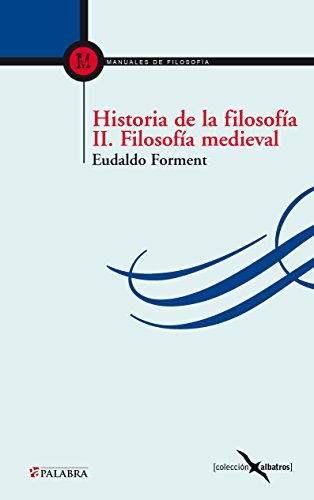 9788482398136: Historia de La Fisofia I I - Filosofia Medieval (Spanish Edition)