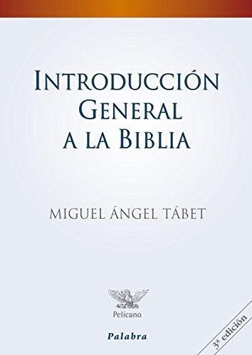 9788482398235: Introducción general a la Biblia