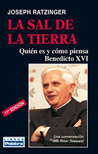 9788482399201: La Sal de La Tierra (Spanish Edition)