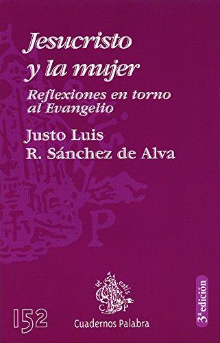 Jesucristo y la mujer: Rodríguez Sánchez de