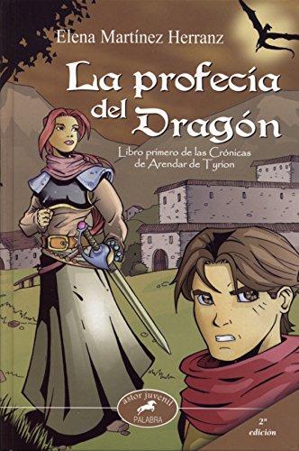 9788482399614: La profecía del dragón (Astor)