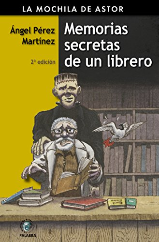 9788482399775: Memorias secretas de un librero