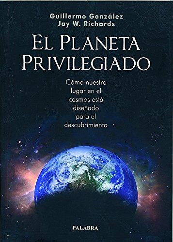 9788482399898: El planeta privilegiado (Palabra hoy)