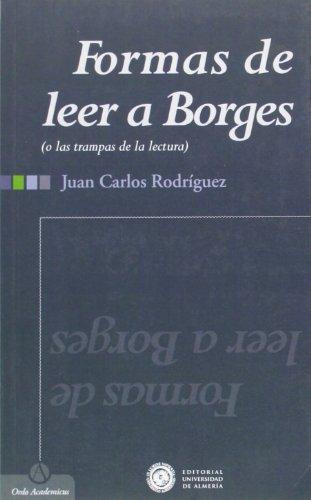 Formas de leer a Borges: Vv.Aa.