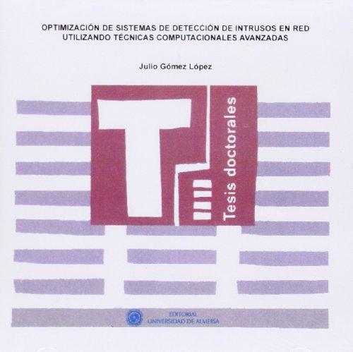OPTIMIZACION DE SISTEMAS DE DETECCION DE: GOMEZ LOPEZ, JULIO