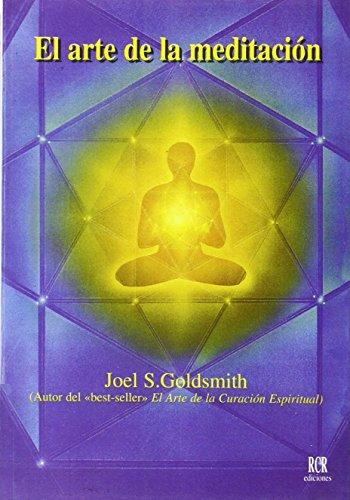 9788482450063: El Arte de la Meditación