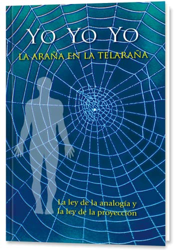 9788482510705: YO YO YO LA ARAÑA EN LA TELARAÑA